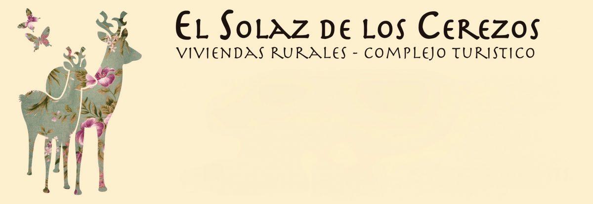 El Solaz de los Cerezos – Casas rurales  Cantabria